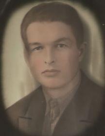 Егоров Иван Михайлович