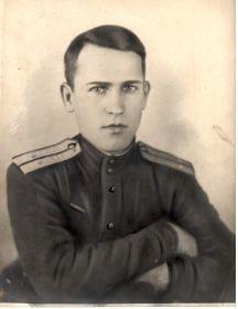 Заиграйкин Михаил Игнатьевич