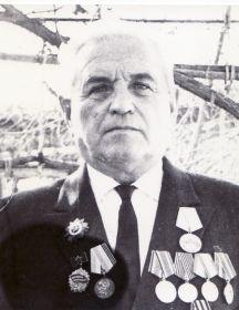 Новиков Пётр Павлович
