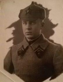 Ефременко Василий Иосифович