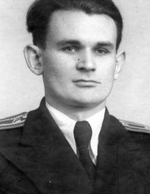 Леонтьевский Евгений Сергеевич