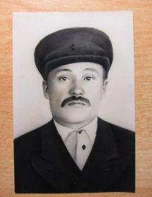 Марченко Егор Лазаревич