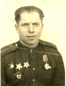 Андреев Петр Дмитриевич