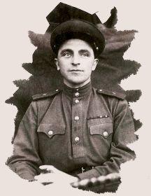 Ильин Фёдор Андреевич