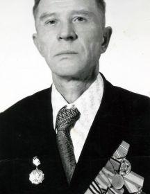 Обжогин Павел Николаевич