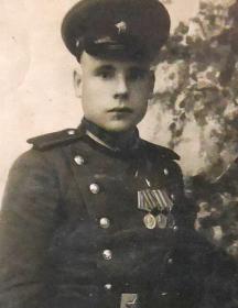 Ермолаев Иван Михайлович