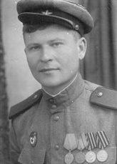 Тягунов  Федор Васильевич
