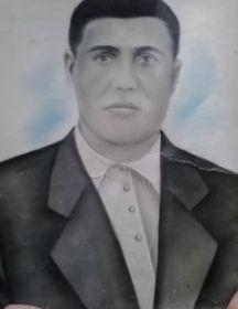 Сафонов Андрей Егорович