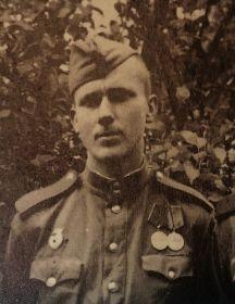 Соколов Игорь Александрович