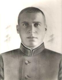 Овчинников Алексей Николаевич