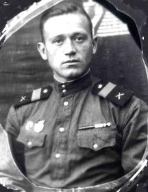 Щукин Николай Николаевич