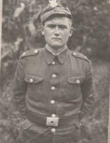 Барнёв Василий Алексеевич
