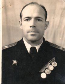 Чудинович Анатолий Иванович