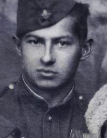 Энтин Виктор Савельевич