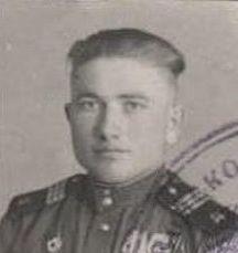 Наумов Никифор Иванович
