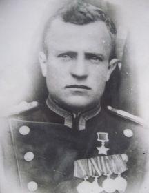 Сидоров Петр Петрович