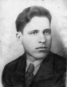 Новак Кирилл Афанасьевич