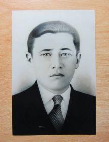 Марченко Алексей Егорович