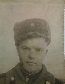 Лапшин Михаил Александрович