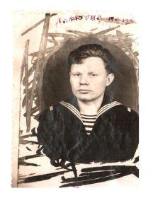 Викторов Николай Михайлович