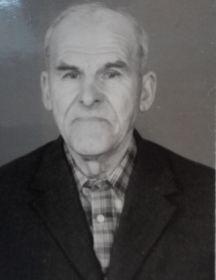 Штыков Леонид Александрович
