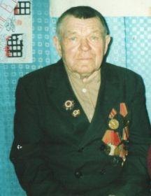Устинов Павел Григорьевич