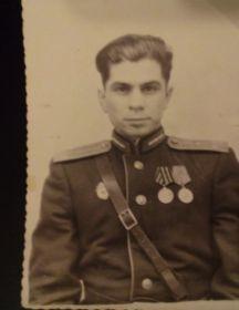 Ларионов Анатолий Георгиевич