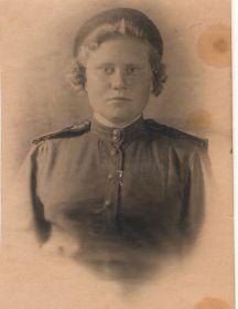 Волчкова Мария Петровна