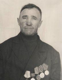 Ибрагимов Тимерьяр Абдуллович