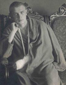 Елизаров Николай Николаевич