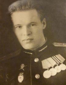 Мелкозёров Петр Савватеевич