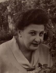 Сорокина Ирина Георгиевна