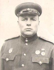 Осадько Иван Климентиевич