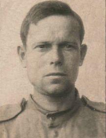 Чельцов Василий Георгиевич