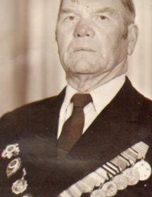 Судаков Николай Фёдорович