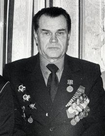 Чащин Аркадий Исакович