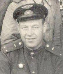 Шувалкин Михаил Дмитриевич