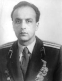 Прицкер Иосиф Миронович