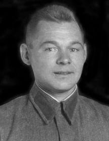 Бакалдин Гаврил Васильевич