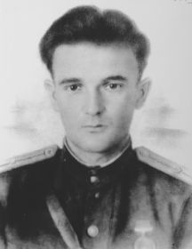 Шурайц Виктор Аронович