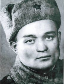 Сафаргалин Аксан Гумерович
