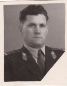 Шумаков Федор Федорович