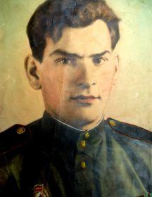 Сафронов Гавриил Иванович