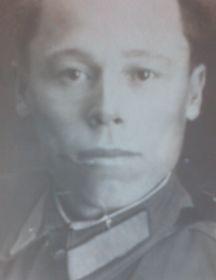 Шарапов Филипп Андреевич