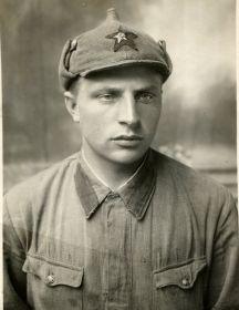 Соловьев Сергей Николаевич