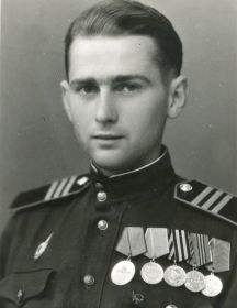 Берестов Алексей Алексеевич
