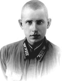 Лебедевский Виктор Сергеевич