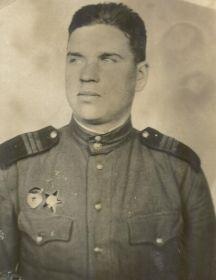 Белкин Иван Иванович