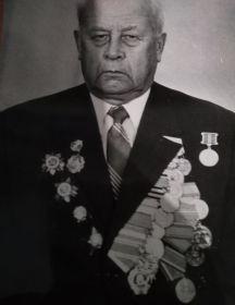 Осипов Иван Иванович