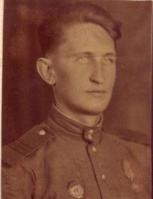 Мерцалов Михаил Николаевич